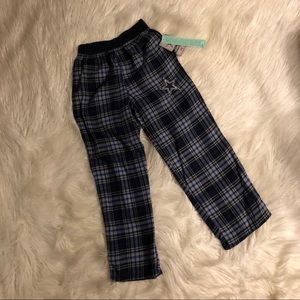 362ef4dc6 NFL Dallas Cowboys flannel pj pants